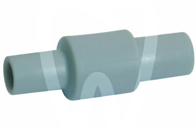 Product - ADAPTOR SPEICHELSAUGER 6 -11 MM. (5 ST.)