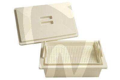 Product - AUTOKLAVIERBARE DESINFEKTIONSWANNE 3 L (G70)