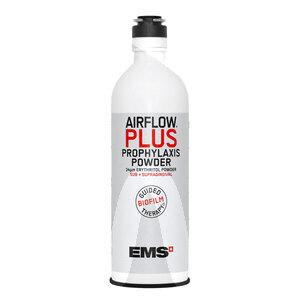 Product - AIR-FLOW PULVER PLUS ALU FLASCHE