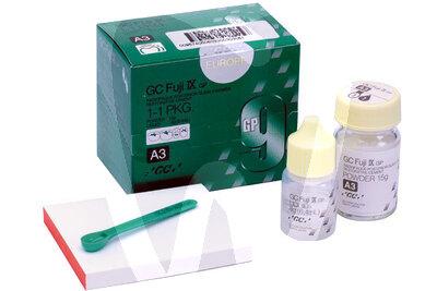 Product - GC FUJI IX GP P/L INTRO-PACKUNG A3 1-1