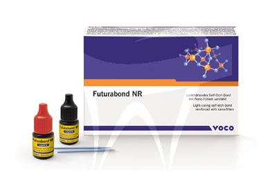 Product - FUTURABOND NR - FLASCHE 2 X 4 ML
