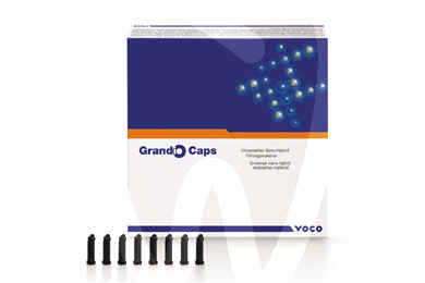 Product - GRANDIO KAPSELN REFILL
