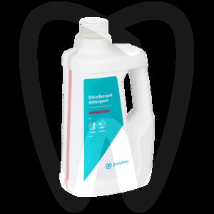Product - ABSAUGANLAGEN-DESINFEKTIONSMITTEL 1 L PROCLINIC EN 14476