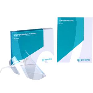 Product - PSA - PROCLINIC GESICHTSSCHUTZSCHILDER REFILL