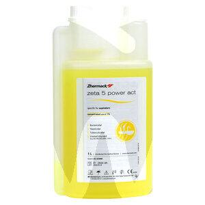 Product - ZETA 5 POWER ACT FLASCHE