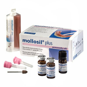 Product - MOLLOSIL PLUS