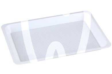 Product - EINMAL-TABLETTS OHNE UNTERTEILUNG 20 x 10 400 Stück