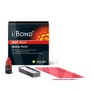 Product - IBOND SELF ETCH FLASCHE 4 ml