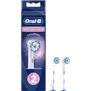Product - ORAL-B SENSITIVE AUFSTECKBÜRSTEN (6ER PACK)