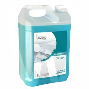 Product - DENTASEPT® 3H RAPIDE (5 LITER) EN 14476