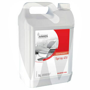 Product - DENTASEPT SPRAY PRO 41 EN 14476