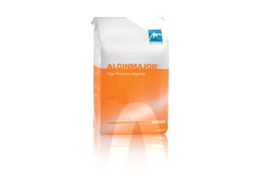 Product - ALGINMAJOR SCHNELLALGINAT (450 g)