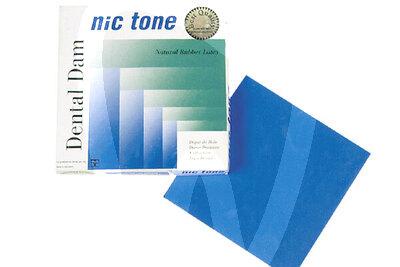 Product - NIC TONE KOFFERDAM 15X15 CM
