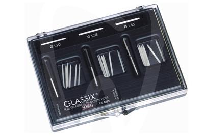 Product - GLASSIX NACHFÜLLPACKUNG