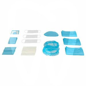 Product - PSA - IMPLANTOLOGIE-SET