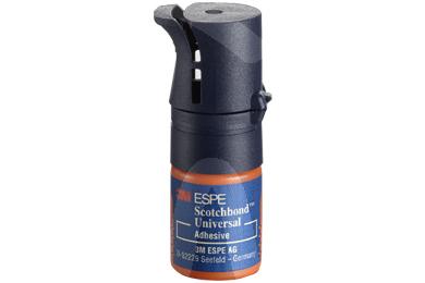 Product - SCOTCHBOND UNIV. ADHÄSIV NACHFÜLLPACKUNG 5 ml