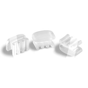 Product - RECTANGULAR CERAMIC BUTTONS