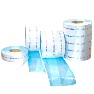 Product - STERILISATIONSROLLE 200 MM X 200 M