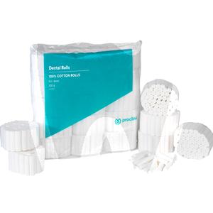 Product - WATTEROLLEN 100 % BAUMWOLLE NR. 1–3 PROCLINIC