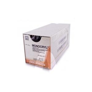 Product - MONOCRYL NAHTMATERIAL Y489H 6/0 P-1 3/8C - 11 MM, 45 CM.