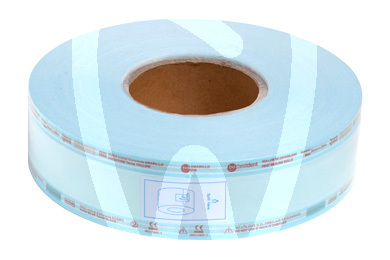 Product - STERILISATIONSFOLIE AUF ROLLE 5 CM X 200 M