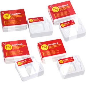 Product - GLASFASERSTIFTE NACHFÜLLPACKUNG