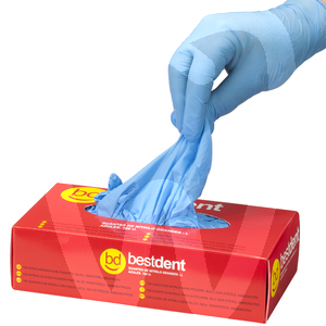 Product - PSA - PUDERFREIE NITRILHANDSCHUHE
