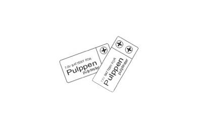 Product - 7-VOLT-BATTERIE FÜR PULPATESTER