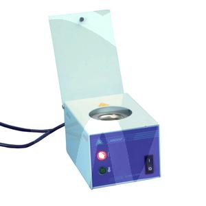 Product - MINI-GLASKUGEL-STERILISATOR (4CM DURCHMESSER X 5CM HÖHE)