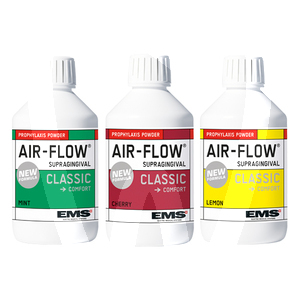 AIR-FLOW BICARBONAT