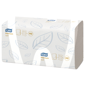 Product - TORK PREMIUM-HANDTUCH INTERFOLD SOFT