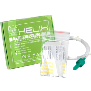 Product - HELIX TEST 100 INDIK. + GERÄT (10 St.)