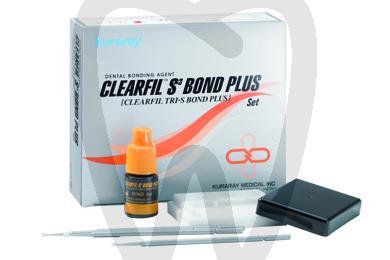 Product - CLEARFIL S3 BOND PLUS KIT 4 ML + ZUB.