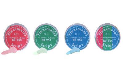 Product - FLEXIMETER-STRIPS