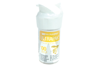 Product - ULTRAPAK CLEANCUT FADEN 00