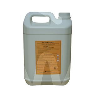 Product - DETERBAKT 5L EN 14476