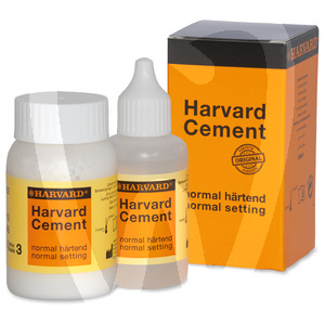 Product - HARVARD CEMENT PUDER