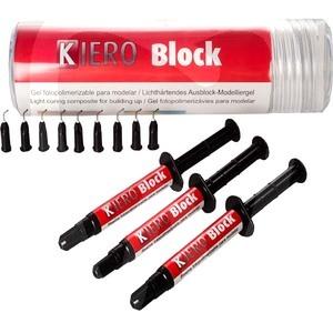 Product - KIERO BLOCK 3 x 3 G