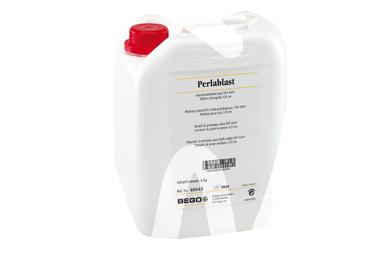 Product - PERLA BRILLO PERLABLAST, 8KG