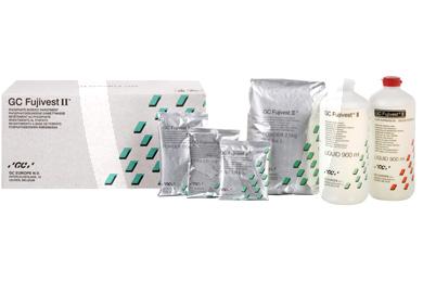 Product - FUJIVEST® II PULVER