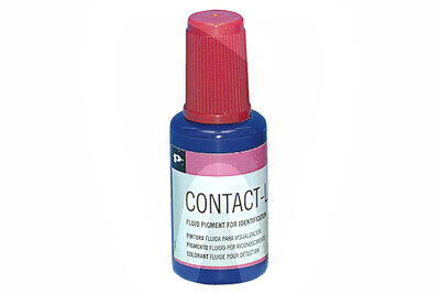 Product - CONTACT-LAC FARBE BLAU