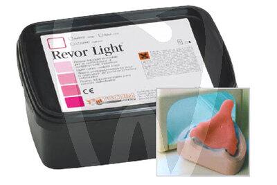 Product - REVOR LIGHT® LICHTHÄRTENDE PLATTEN
