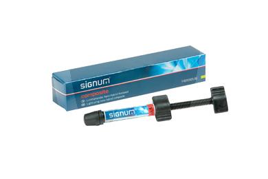 Product - SIGNUM® COMPOSITE DENTIN