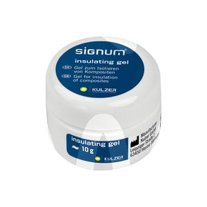 Product - SIGNUM® INSULATING GEL