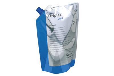 Product - SR TRIPLEX® COLD, POLYMER