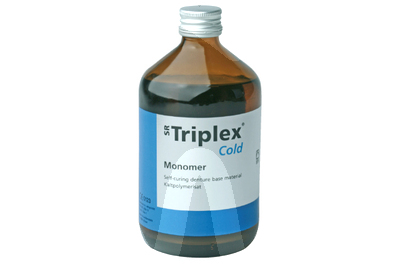 Product - SR TRIPLEX® COLD, MONOMER