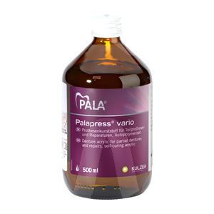 Product - PALAPRESS® VARIO FLÜSSIGKEIT