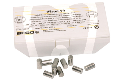 Product - WIRON® 99 NiCr