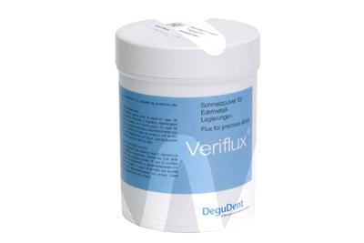 Product - VERIFLUX FLUSSMITTELPULVER
