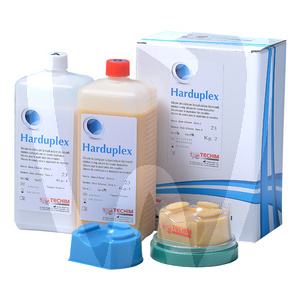 Product - SILIKON HARDUPLEX 23 SHORE